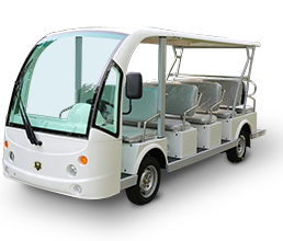 Electric Shuttle Bus DN-14