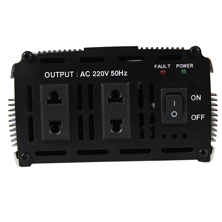 modified power inverter ac to dc
