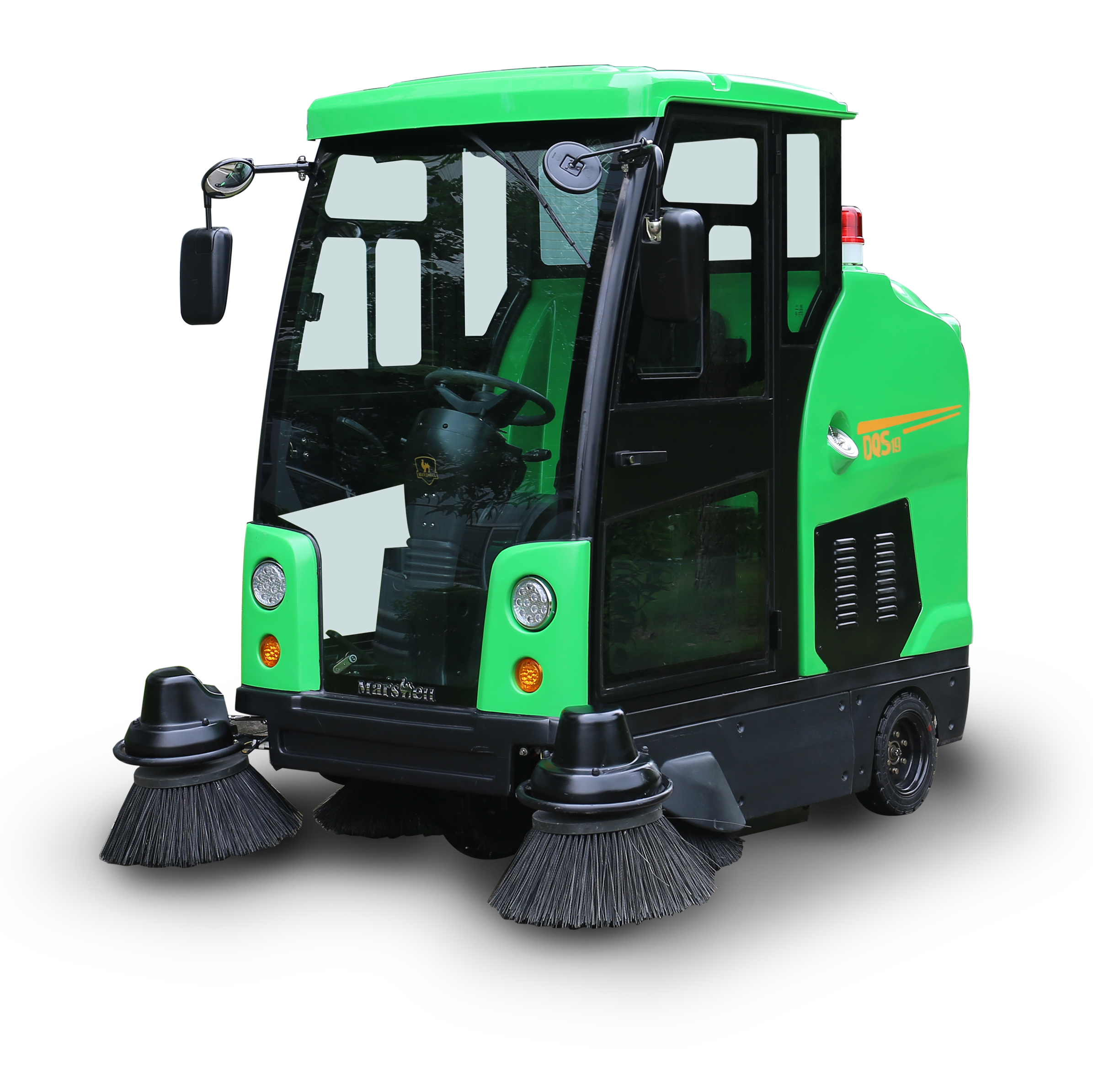 Electric Floor Sweeper Dqs19a Series